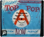 Beatles Top Pop Promo Record on eBay