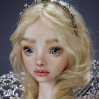Sold 76 500 For Enchanted Doll On Ebay